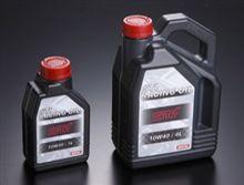 スバル車用エンジンオイルSTI・RACING・OILが発売