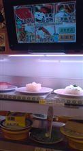 ○っぱ寿司にて