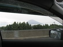今日の富士山080831