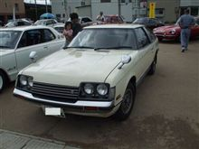 旧車イベント サプライズ~!