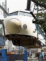 0系新幹線が鉄道博物館に 全車両が11月に引退へ