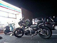 バイクの日(819)