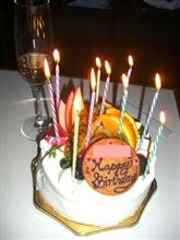 ハニーな日 -Birthday-