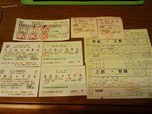 振り子列車の旅<予告編>