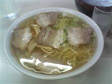 坂内食堂(喜多方市)