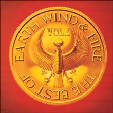 The Best Of Earth,Wind&Fire,vol.1