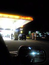ガソリン価格、錯覚?