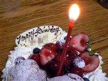 姫の初誕生日♪