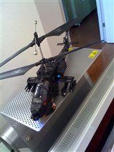 ヘリコプター購入(2機目)