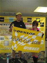 EURO CUP 2008 Rd3 報告