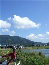 酒匂川CR