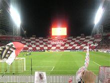 ACL準々決勝 アルカディシア 第2戦