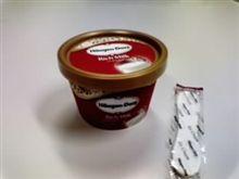 差し入れアイス