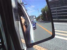 ドライブ中♪