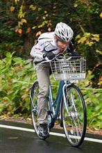 自転車講習