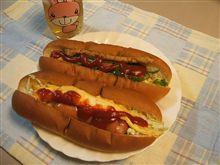 ケサオのホットドッグ