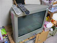 続・テレビが~
