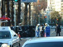 事故。。。(*´Д`)【28.September.2008】