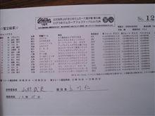 全日本ジムカーナ最終戦@九州決勝2本目