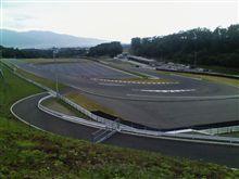 SA246江田 富士ショートコース走行会