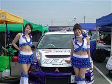全日本ジムカーナ選手権 ファイナルラウンドin九州/モビリティおおむた レポート