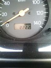 2222KM