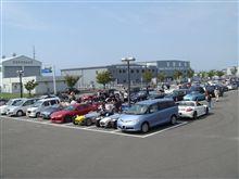佐賀空港『おはあり』に参加してきました、