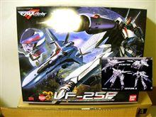 VF25-F購入(>_<)