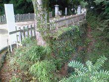 つつじヶ崎館址(武田神社)