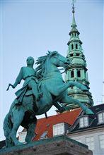 コペンハーゲンの写真第1弾