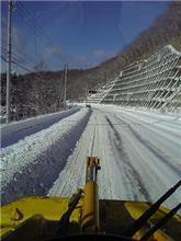 雪、雪、雪・・・・・・