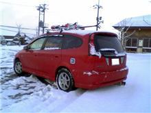 燃費レポート No.002