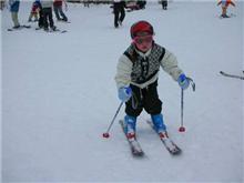 湯沢スキー旅行(行き)