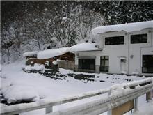 湯沢スキー旅行(寄り道)
