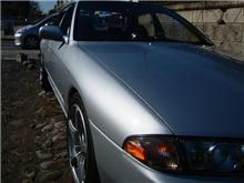 R32 ラスト洗車2005