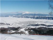 ♪富良野スキー場♪