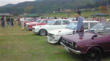旧車フェスティバル・その後