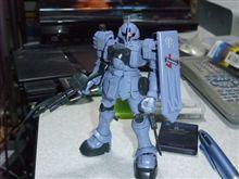 完成!その2 EMS-10 ヅダ