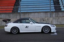 北海道GTシリーズ(HGTS) Rd.5 (十勝CM)!