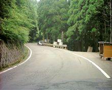 【車載動画】国道477号線を走るPart6(百井峠越え編)