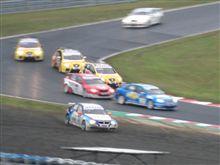 <動画付~> WTCC Race of Japan in 岡山