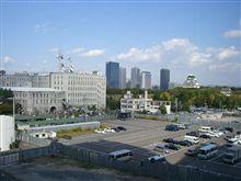 またまた大阪城