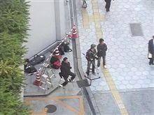 大阪ひき逃げ事件