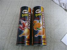 Pringles EXTREME