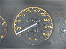 CR-Vの燃費(10/26)