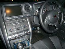 日産GT-Rに乗りました~!