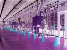 日本最大超絶液晶工場の内部より‥