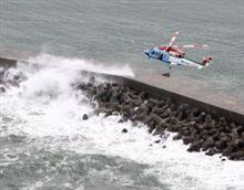 柏崎海難事故の件を受け終了します。