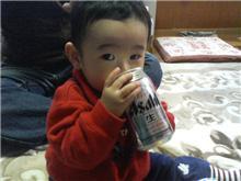 やっぱビールはドライに限るぜ。