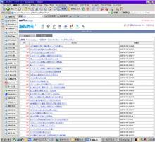 ブログ月次報告(2005年12月度)